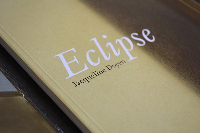 Eclipse. Jacqueline Doyen 2