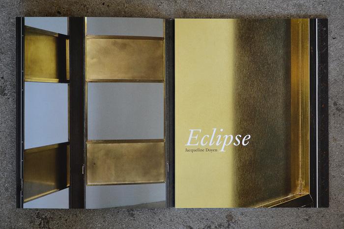 Eclipse. Jacqueline Doyen 3