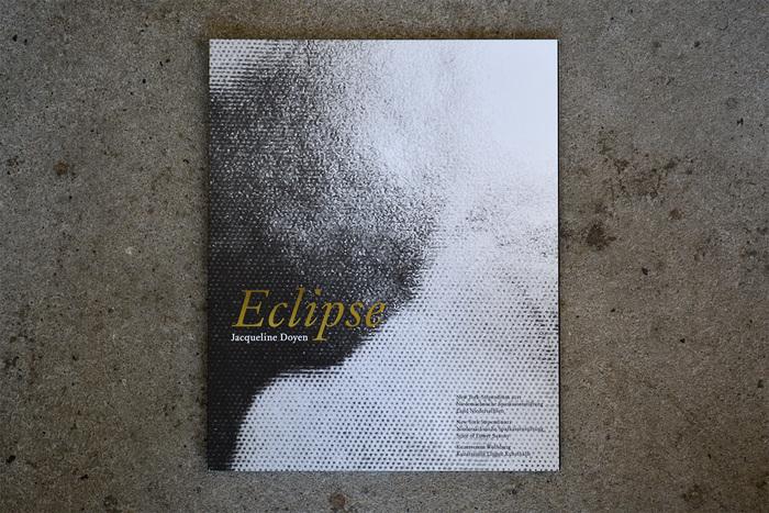 Eclipse. Jacqueline Doyen 1