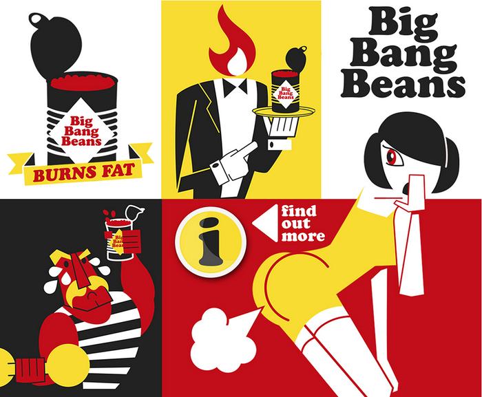 Big Bang Beans 4