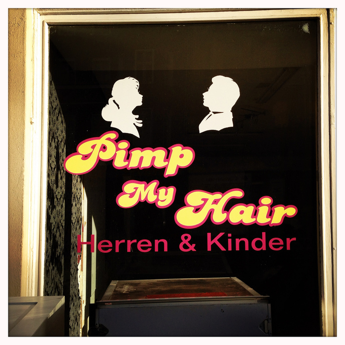 Pimp My Hair