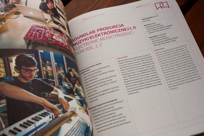 Medialab Katowice Report 2