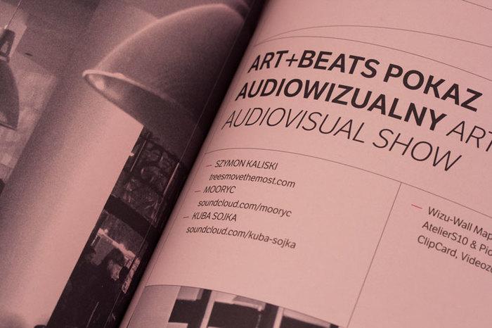 Medialab Katowice Report 3