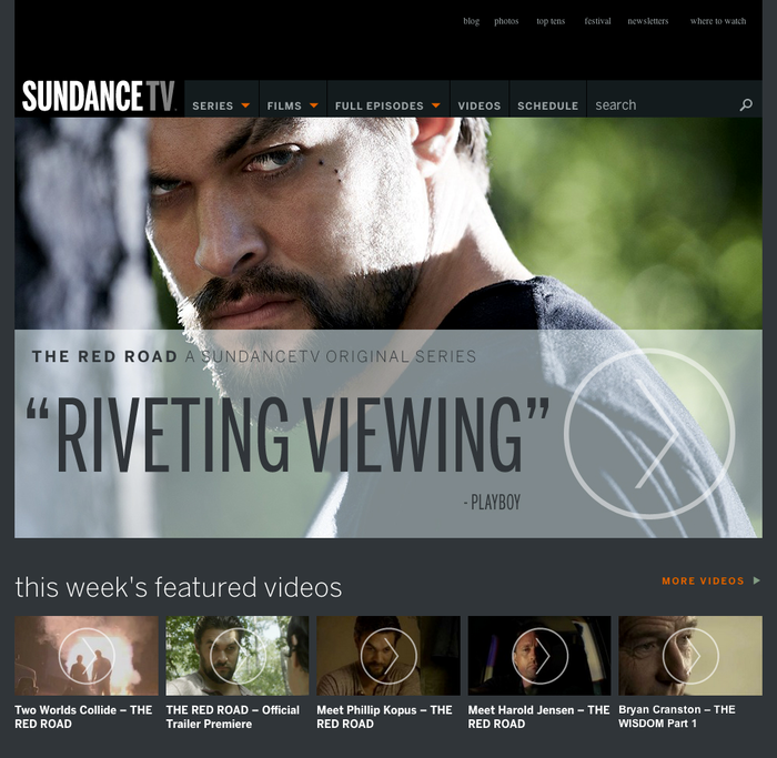 Sundance TV 1