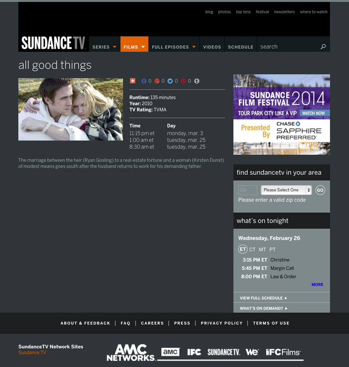 Sundance TV 2