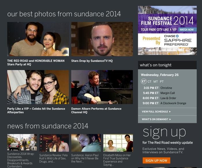 Sundance TV 3