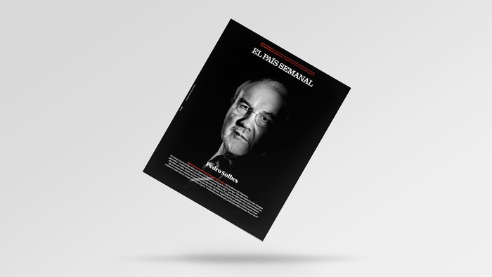 El País Semanal covers (2013–14) 2