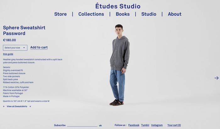 Études Studio 2