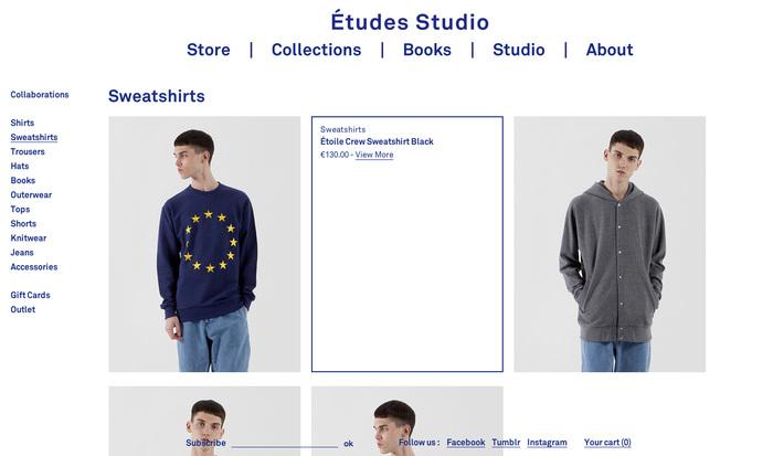 Études Studio 3