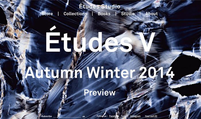Études Studio 5
