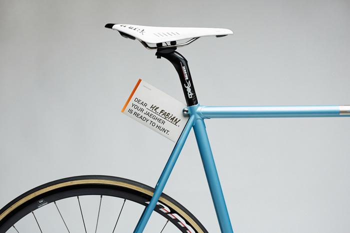 Jaegher Bicycles 5