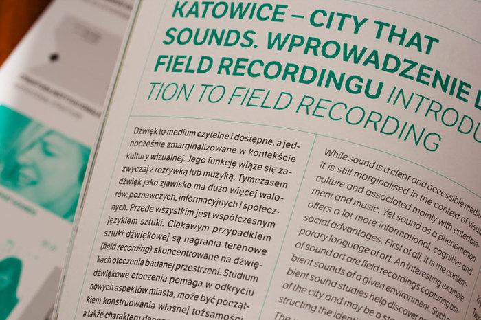 Medialab Katowice Report 4
