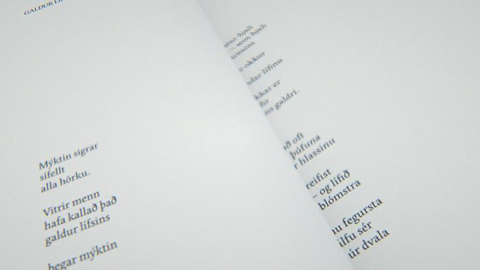 Af kynjum og víddum … og loftbólum andans by Pétur Örn Björnsson 3