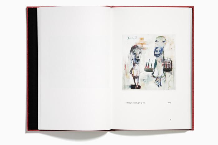 Karin Wikström monograph 2