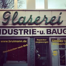 Glaserei, Berlin