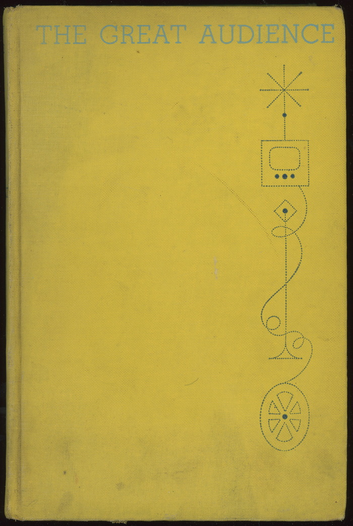 Front cover.
