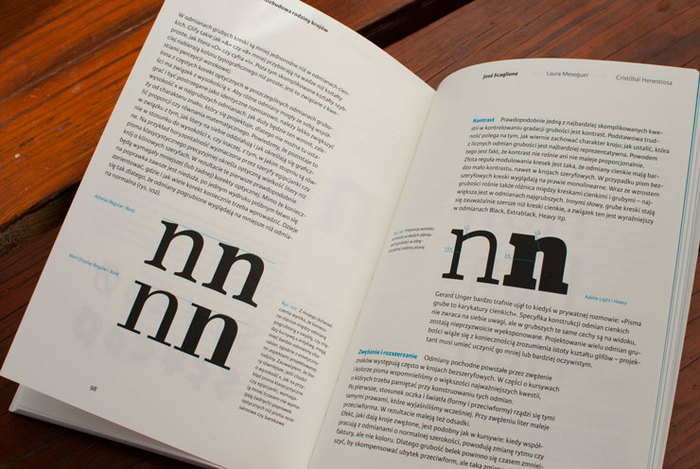 Jak projektować kroje pisma 3