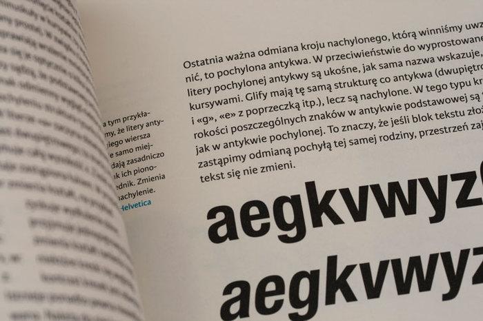 Jak projektować kroje pisma 5