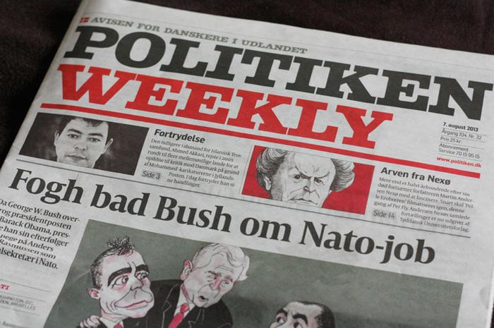 Politiken 1