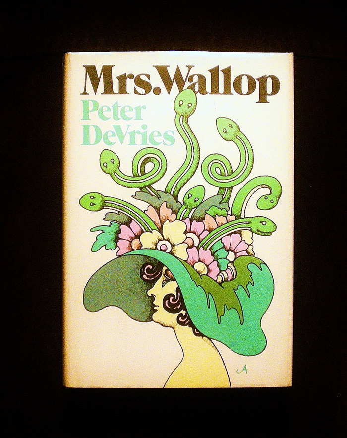 Mrs. Wallop, first edition 1