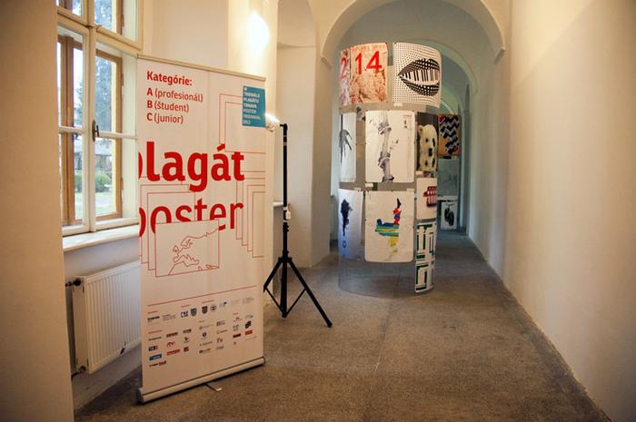 Trnava Poster Triennial Slovakia 2012 5