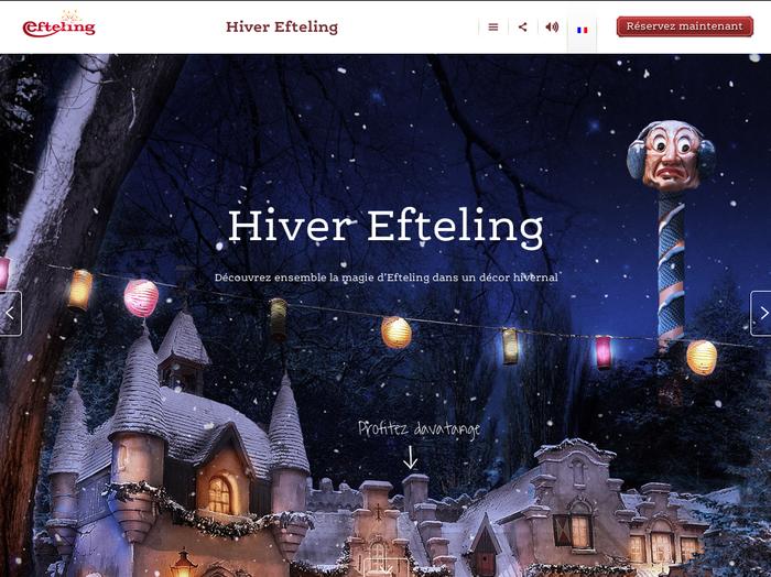 Efteling website 8
