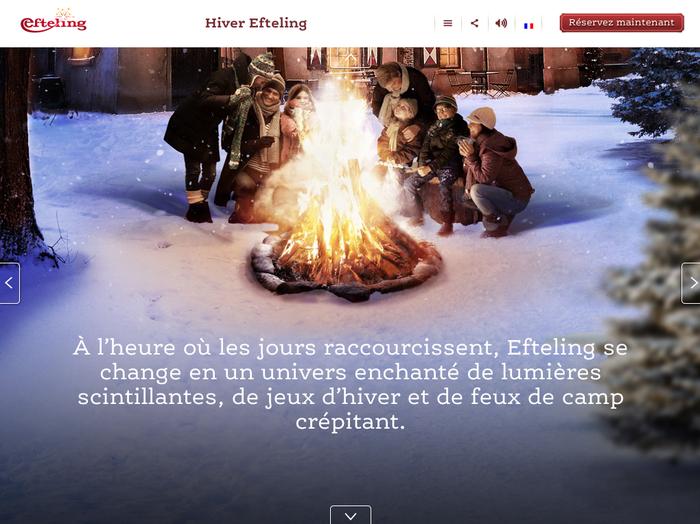 Efteling website 9