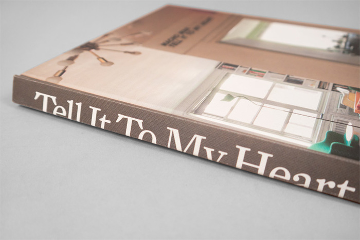 Tell It To My Heart: Collected by Julie Ault 2