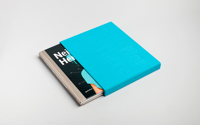 Oliver Jeffers: Neither Here Nor There 1