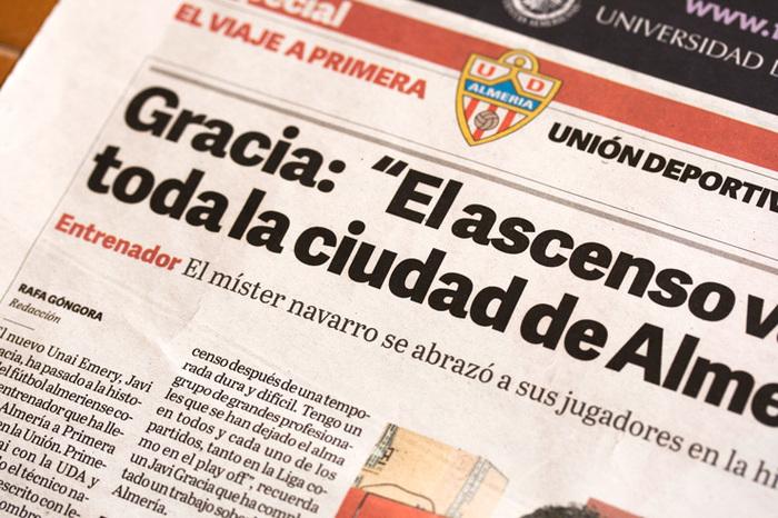 La Voz de Almería 2