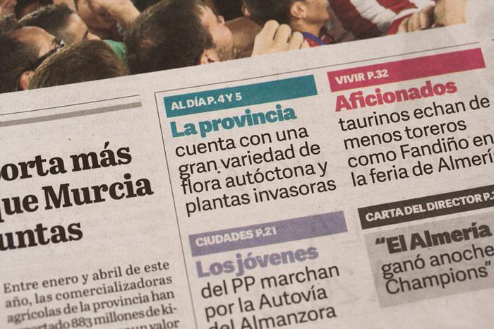 La Voz de Almería 3