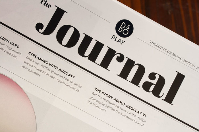 The Journal 1