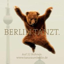 """Berlin tanzt"" campaign"