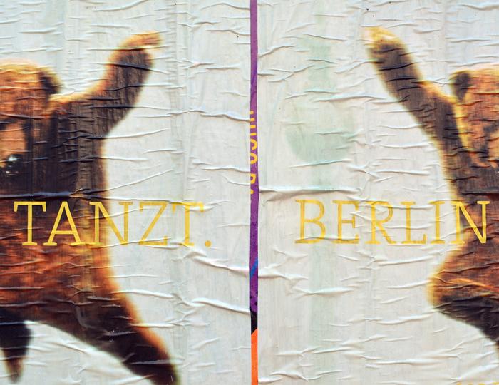 """Berlin tanzt"" campaign 2"