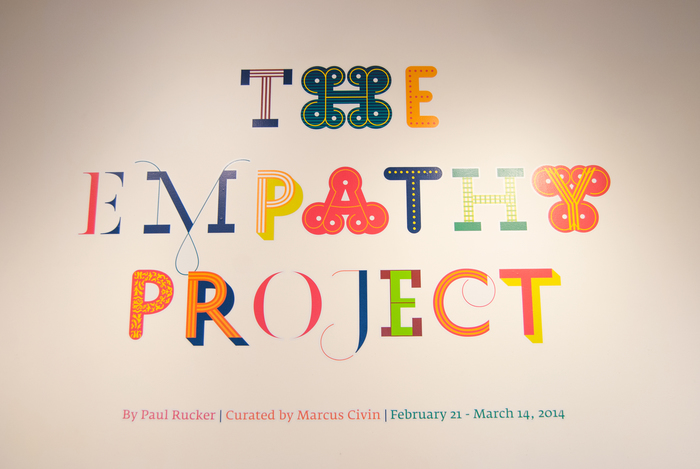The Empathy Project 4