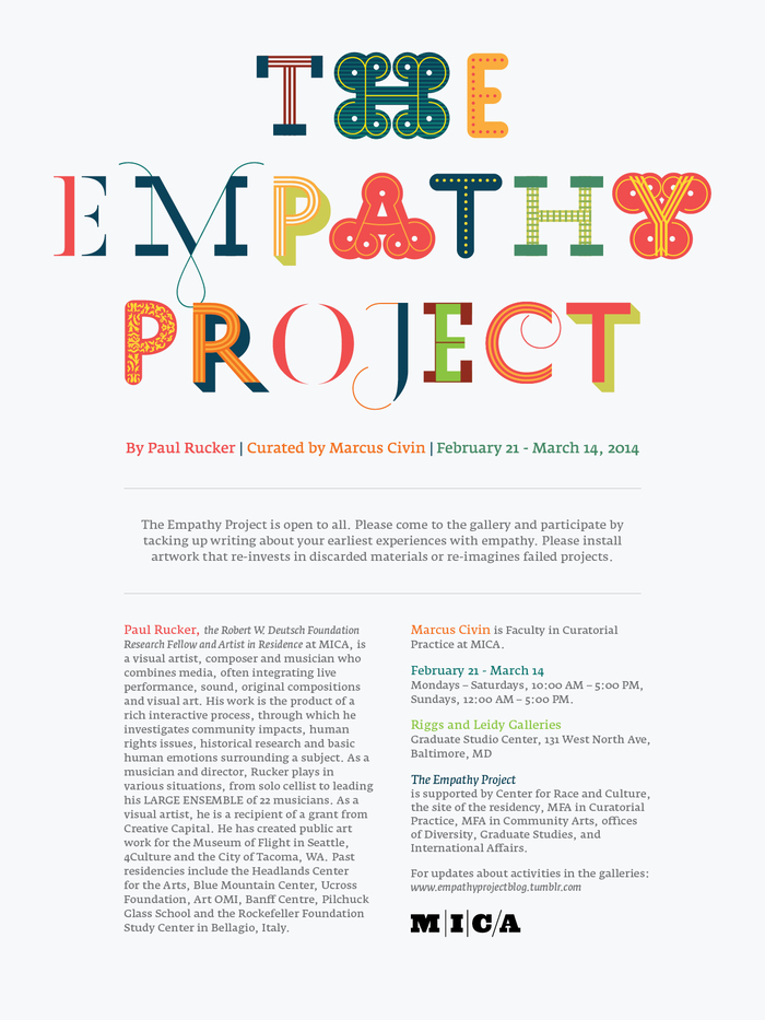 The Empathy Project 8