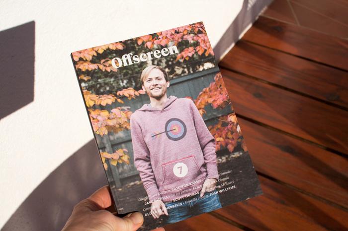 Offscreen magazine 2014 1