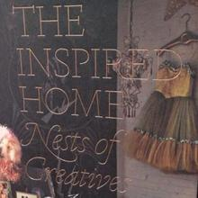 <cite>The Inspired Home: Nests of Creatives</cite>