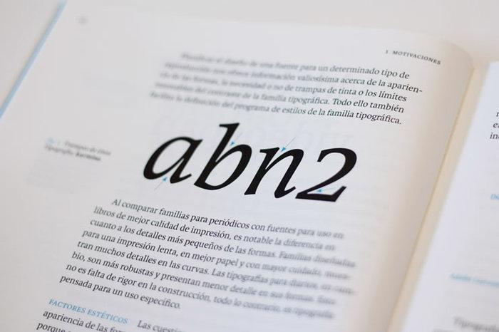 Cómo crear tipografías 4