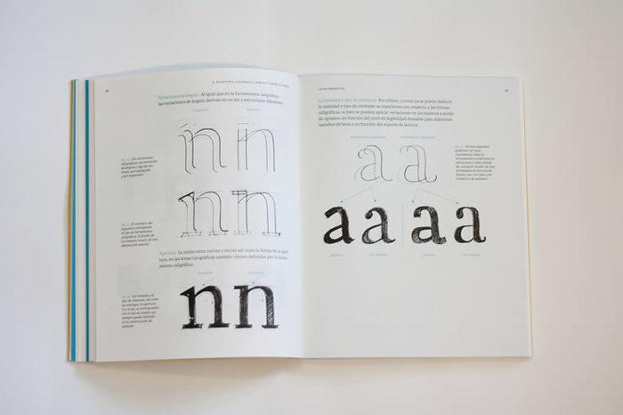 Cómo crear tipografías 6