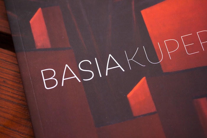 Basia Kuperman: Andando Caminos 1