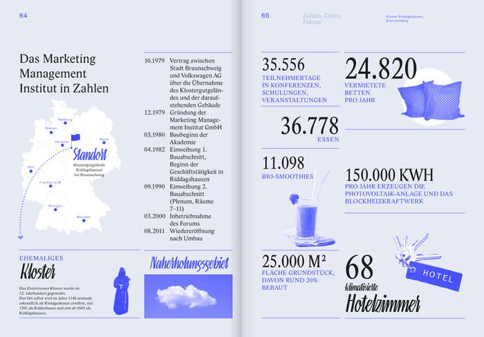 M – Das Magazin für Kompetenzkultur im MMI 2