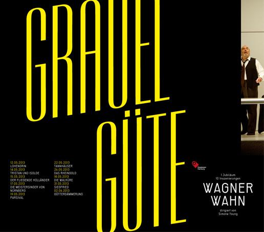 Wagner-Wahn 1