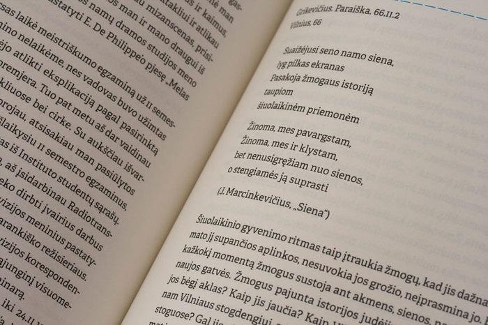 Epizodai paskutiniam filmui: Režisierius Almantas Grikevičius 3