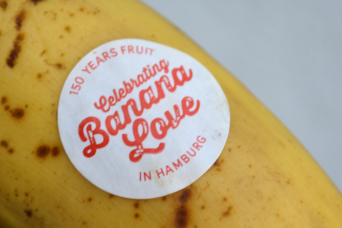 Dole Fruit Love – 150 Years of Fruit in Hamburg 3
