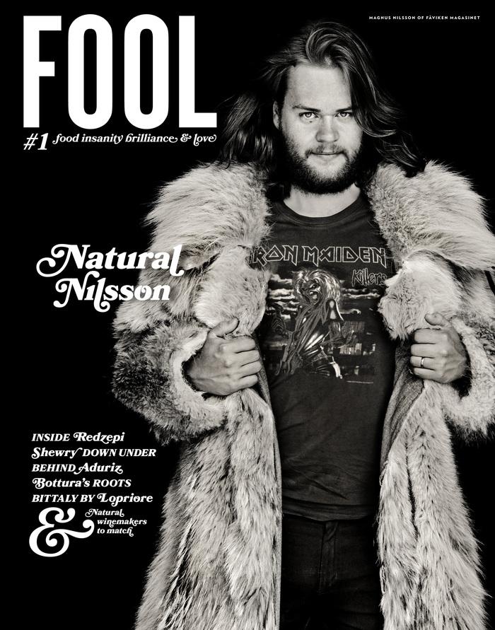 Fool magazine 2