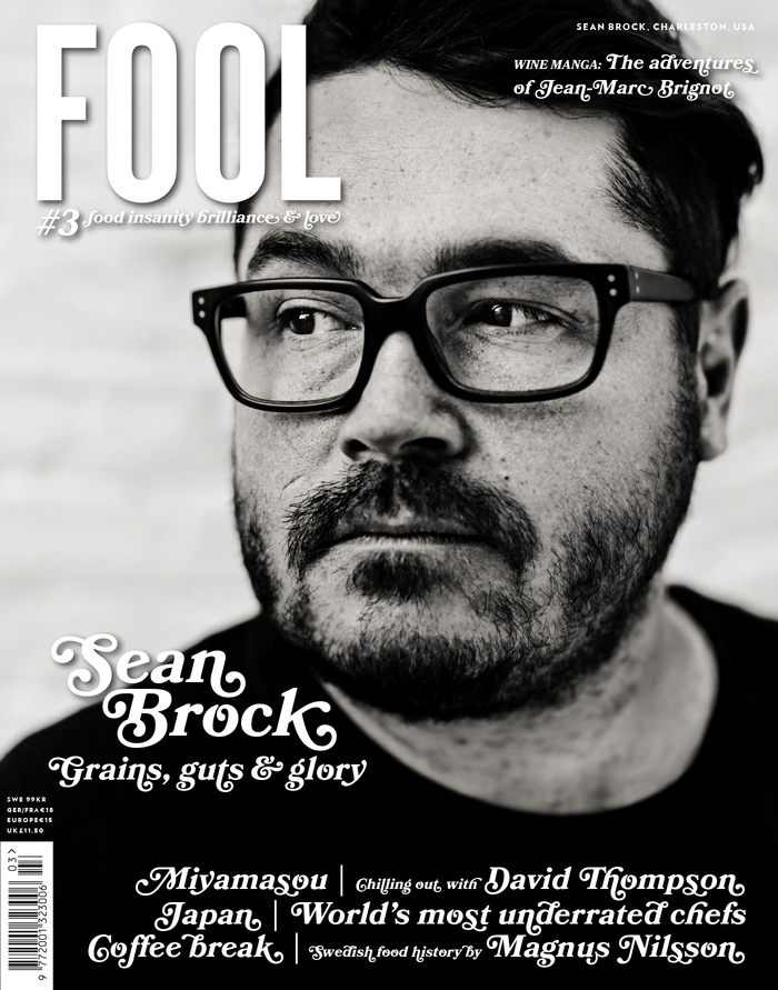 Fool magazine 3