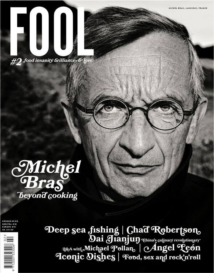 Fool magazine 4