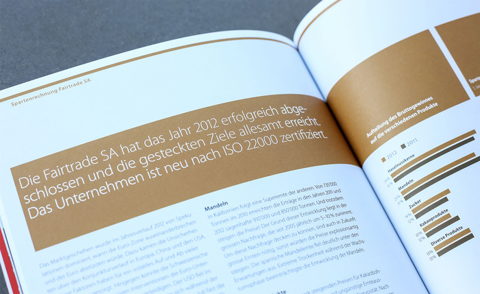 Pistor – annual report 6