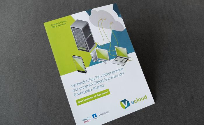 Vcloud Enterprise Cloud Services 3